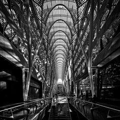 Unreal by brianzapierantonio #architecture #building #architexture #city #buildings #skyscraper #urban #design #minimal #cities #town #street #art #arts #architecturelovers #abstract #photooftheday #amazing #picoftheday