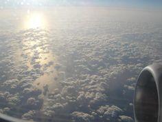 Beautiful sky <3