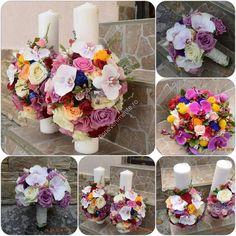 flori evenimente : nunti, botezuri, ocazii, petreceri, aniversari: decoruri si aranjamente florale, nunti, flori nunta, arcade si inimi din flori, buchete de mireasa si nasa, lumanari de cununie si nunta, cocarde, prezidiu.decoruri si aranjamente florale, Aranjament Floral Prezidiu, Arcade florale, arcade si inimi din flori, Baloane, botezuri, Bratari Florale, buchete de mireasa si nasa, Buchete Mireasa, Buchete Nasa, cocarde, Cocarde Naturale, Cocarde/cruciulite botez, Cosuri Cu Flori, ... Wedding Flowers, Candles, Table Decorations, Tatoo, Candy, Wedding Bouquets, Wedding Ceremony Flowers, Candle, Pillar Candles