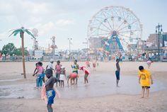 Nguan - Coney Island