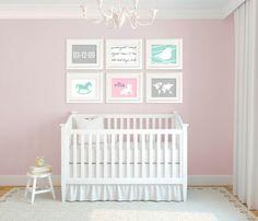 mint nursery | Sugar Mint Nursery: Jenna Sue Design | bABies!