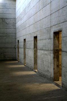 kirchner museum davos architektur - Google Search