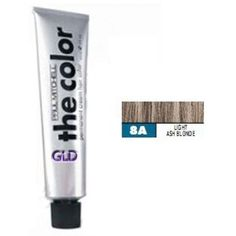 Paul Mitchell The Color Permanent Cream Hair Color 8A Light Ash Blonde *** To view further for this item, visit the image link. (This is an affiliate link and I receive a commission for the sales)