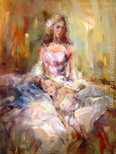 Anna Razumovskaya, Summer Melody II