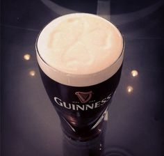 Guinness beer - nothing else even comes close