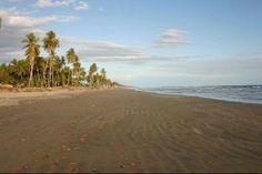 El Espino Beach