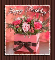 birthday surprise for him Happy Birthday Flowers Gif, Happy Birthday Wishes Cake, Happy Birthday Frame, Happy Birthday Cake Images, Birthday Frames, Happy Birthday Greeting Card, Birthday Gifs, Birthday Board, Birthday Surprises For Him