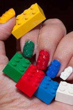 valkyrie nail - Google Search