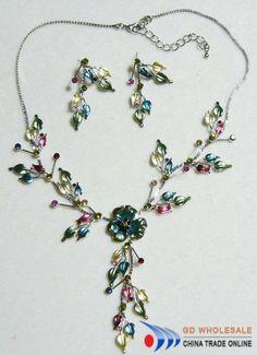 Costume Jewelry | Fashion Jewelry Set