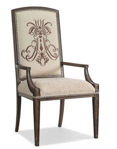 Rhapsody Arm Chair (Set of 2)