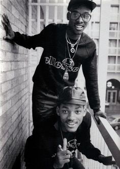 DJ Jazzy Jeff & The Fresh Prince - Parents Just Don't Understand rap music that was just great