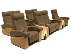 Introducing Cineak Home Cinema Seating Home Cinema Seating, Cinema Seats, Home Cinemas, Home Automation, Foot Rest, Traditional House, Recliner, Theater, Choices