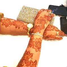 No automatic alt text available. Mehandi Henna, Mehndi Art, Mehendi, Floral Henna Designs, Mehndi Designs, Mehndi Images, Bridal Mehndi, Henna Patterns, Tattoos