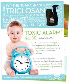 Mommys Club.....http://roec.toxicfreeparents.com  Contact me to take the toxic test and see if your home is safe.