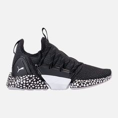 04b956c0c Puma Women s Hybrid Rocket Runner Casual Shoes
