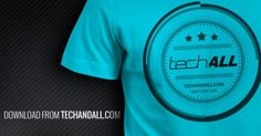I was working on t-shirt design for one of my client not too long ago, as with my spec work, mock ups can really help close the deal. here is a T-Shirt Mock up that hopefully helps you in the fe. Professional Web Design, Shirt Template, Graphic Design Templates, Free Photoshop, Shirt Mockup, Cool T Shirts, Printed Shirts, Shirt Designs, Marketing News