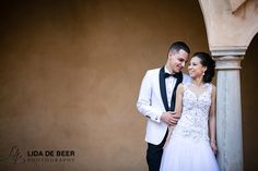 A beautiful wedding at Avianto wedding venue by professional wedding photographers André and Lida de Beer for Chanel and Marcio. Tie The Knots, Wedding Venues, Chanel, Wedding Dresses, Beautiful, Fashion, Tying The Knots, Wedding Reception Venues, Bride Dresses