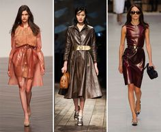 Fall/ Winter 2013-2014 Fashion Trends | Fashion Trends, Makeup Tutorials, Hairstyles and Style Secrets for Women
