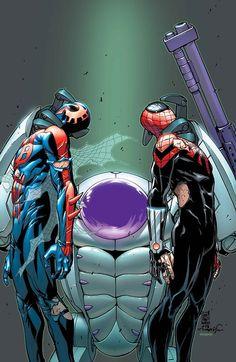Superior Spider-Man #29 - Cover