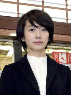 女優・波瑠にチャンス テレ朝刑事ものの後継者となれるか