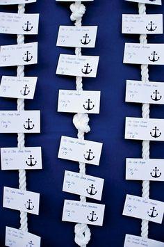 tableau tema marino
