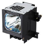 Sony's XL-2100 #replacement lamp is designed to replace the original lamp of your Grand #WEGA(TM) or XBR(R) Grand WEGA(TM) rear-projection LCD television.  Design...