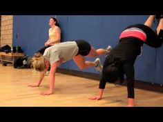 Adrenaline Indoors!!! Bootcamp - YouTube