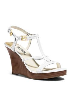 dc23287e51 24 Best Living on the Wedge images   Wedges, Sandals, Wedge sandal