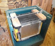 Advice mounting planer - by Zod @ LumberJocks.com ~ woodworking community