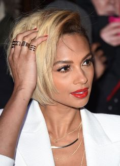 Alesha Dixon 'BANNED' from performing at BGT finals