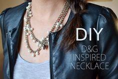 10 DIY Pearl Accessories diy diy crafts diy projects diy jewelry diy pearl projects diy pearl accessories