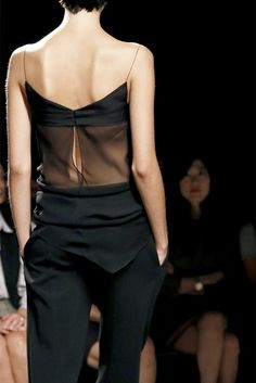 Narciso Rodriguez spring '13