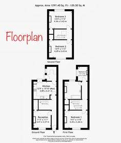 Townhouse Floor Plans Uk Gurus Floor