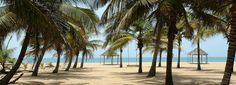 Lagos Badagry beach a resort nice for relaxing, chilling and for honey moon spot.