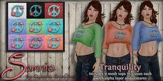 .: Somnia :. Tranquility Ad http://somniashop.wordpress.com/2013/05/25/tranquil-somnia/ | Flickr - Photo Sharing!