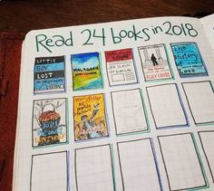 If you're a book lover and bullet journal fan, you're going to love these ideas to track your reading. From colorful displays to helpful ways to track the kind of books you read, you'll have a blast compiling your bullet journal books to read list! Bullet Journal 2019, Bullet Journal Notebook, Bullet Journal Ideas Pages, Bullet Journal Inspiration, Books To Read Bullet Journal, Bullet Journals, Bullet Journal Tracking, Reading Tracker, Reading Goals