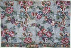Рельефная вышивка в стиле СХЕМЫ