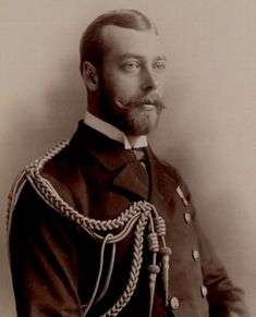 George V (1910-1936) was born at Marlborough House on 3 June 1865. His parents were Edward VII and Queen Alexandra. He was King of the United Kingdom of Great Britain and Ireland, King of the Commonwealth Realms and Emperor of India from 6 May 1910 until his death on 20 January 1936.