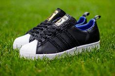 Available: adidas Originals Superstar 80s 'D Rose' Nike Kobe Bryant, Sneaker Magazine, Vans Sneakers, Adidas Superstar, Reebok, Adidas Originals, Trainers, Air Jordans, Sportswear