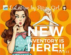 Make sure to join us today at 7pm for an album sale!😍😍😍  Click on SHOP NOW @ 🌈 LuLaRoe by Ritza Girl👸 @ https://m.facebook.com/groups/270403070052854  #lularoe #lularoebyritzagirl #fashionmadeeasy #ootd #perfectT #simplycomfortable #affordable #confidence #iwearwhatiwant #beautiful #cassie #accessorize  #dressup #joy #fashinista