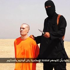 """Beheadings of innocent human beings are unspeakable acts reflecting the barbaric savagery of the Islamic """"holy war"""" against the West — against us. Yet despite the intentions of their perpetrators, they have had an unexpected utility. Their gruesome images have entered the living rooms and consciousness of ordinary Americans and waked them up.  The barbarity of the Islamic movement for world domination has actually been evident for decades: in the suicide bombing of the Marine compound in…"""