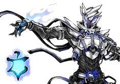 Japanese Wolf, Kamen Rider Kabuto, Character Art, Character Design, Kamen Rider Series, Sci Fi Characters, Manga Artist, Vintage Cartoon, Power Rangers