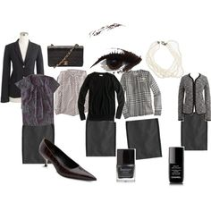 """""""clearly, I need the skirt"""" by shesmyfirst on Polyvore"""