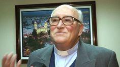 #El padre José Ceschi en terapia tras sufrir un ACV - Uno Santa Fe: Uno Santa Fe El padre José Ceschi en terapia tras sufrir un ACV Uno…