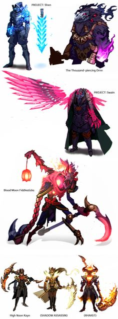 League Of Legends Jhin, Champions League Of Legends, Lol Champions, League Of Legends Characters, Character Design Animation, Fantasy Character Design, Character Design Inspiration, Character Concept, Character Art