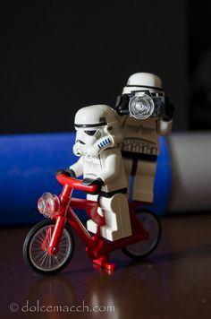 Lego Sightseeing | Flickr - Photo Sharing!