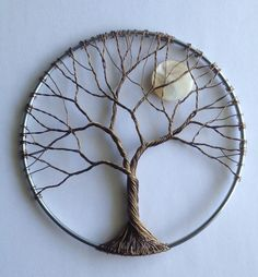 A personal favorite from my Etsy shop https://www.etsy.com/listing/245796663/5-full-moon-tree-of-life-sun-catcher