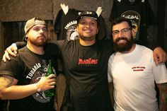 Photo from Garage Fuzz Cativeiro Bar collection by Guto