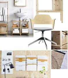 Poppytalk: IKEA 2015 Catalog | Trend Report: Natural