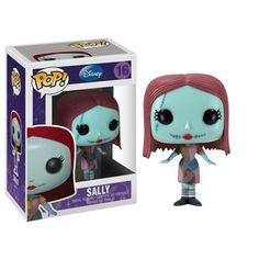 Pop Disney Sally now featured on Fab. [The Nightmare Before Christmas, Funko]